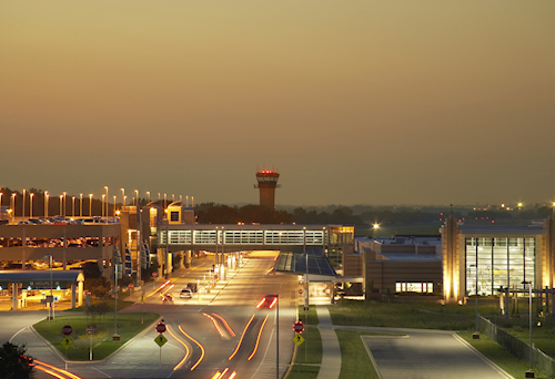 Photo of Dane County Regional Airport